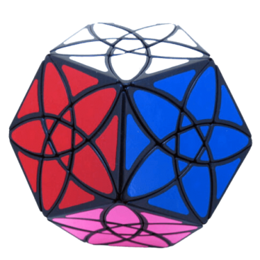 MF8 BAUHINIA REX DODECAHEDRON