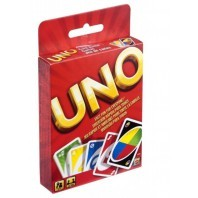 CARD GAME UNO