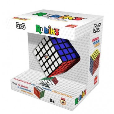 CUBO RUBIK'S 5x5 ORIGINAL.