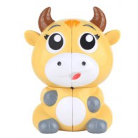 YUXIN COW 2X2