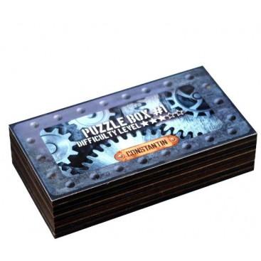 SECRET BOX