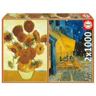 PUZZLE 1000 PIECES SEEN FLORENCE