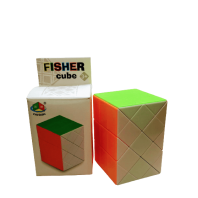 FANXIN 3X3 FISHER CROSS BRICK