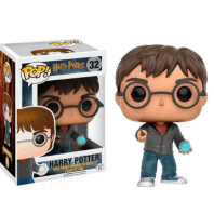 FIGURA FUNKO POP HARRY POTTER PROPHECY