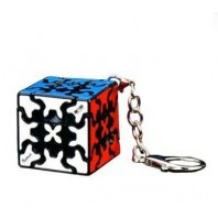 QIYI MINI KEY RING 3X3