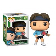 FIGURA FUNKO POP TENNIS LEGENDS ROGER FEDERER