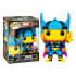 FIGURA FUNKO POP MARVEL BLACK LIGHT THOR