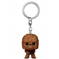 KEYCHAIN POCKET POP STAR WARS STORMTROOPER