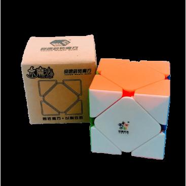 YuXin Little 3x3x3 Stickerless