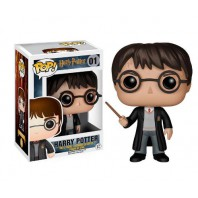 FIGURA FUNKO POP HARRY POTTER GRYFFINDOR