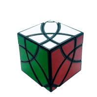 LanLan Rex Magic Cube. Black Base