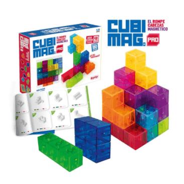 CUBIMAG MAGNETIC