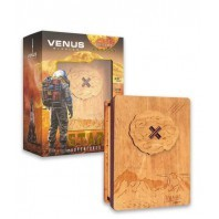 STAR ADVENTURES VENUS BOX