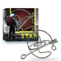 STAR AVENTURES - ANNEAUX SATURNO