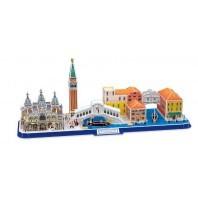 PUZZLE 3D PARIS CITY LINE
