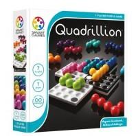 QUADRILLION- BOARD GAME - SMART GAMES