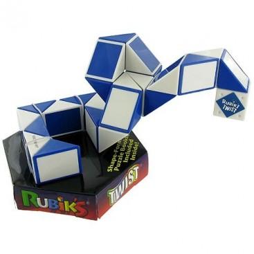 Serpiente De Rubik. Rubik's Snake. Original