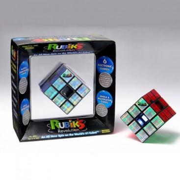 Rubik's Revolution (descatalogado)