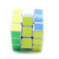 Moyu Weilong 3x3 Cubo Mágico. Base Blanca