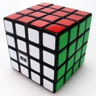 Moyu Weisu 4x4 Cubo Mágico. Base Negra
