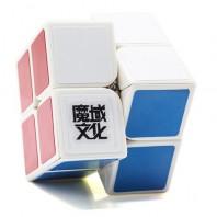 Moyu Lingpo 2x2x2 Magic Cube. White Base