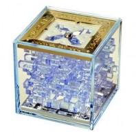 XMatrix. Blue Cubus