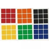 3x3 Sticker