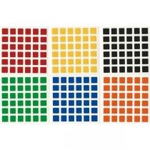 6x6 Stickers