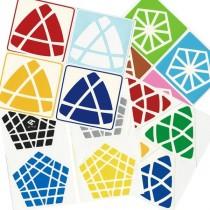 MINX Stickers