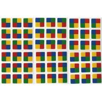Tartan Cube
