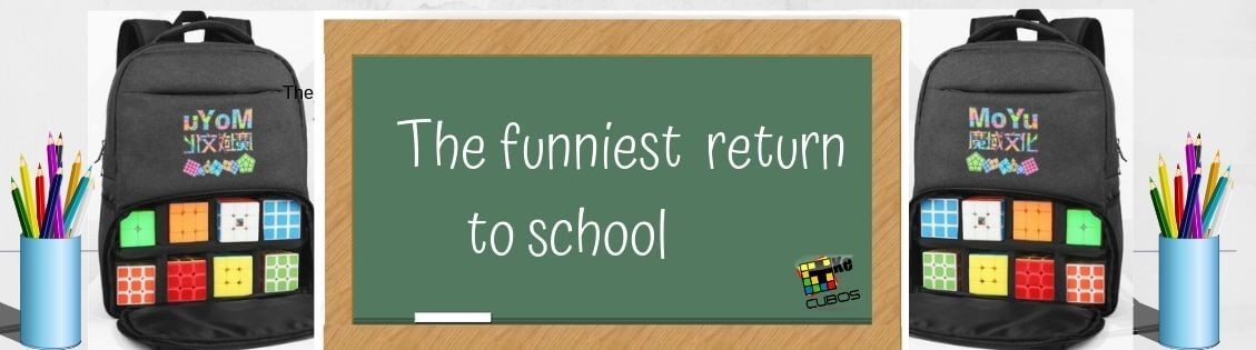 The funniest return to school