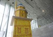 Torre de Hercules com Cubos 3x3